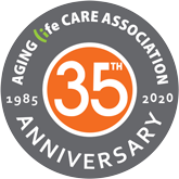 Aging Life Care Association 35th anniversary